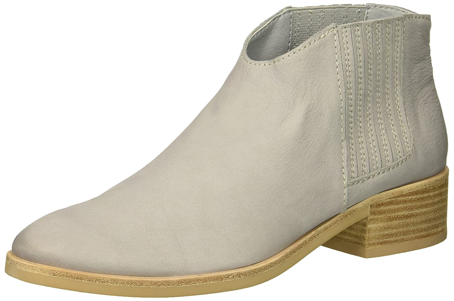 Dolce Boot Vita Women's Towne Ankle Boot Dolce B07BRGB3LR 8 B(M) US|Ice Blue Nubuck 604778
