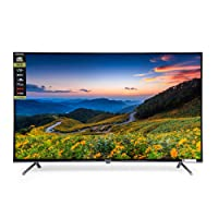 Panasonic 108 cm (43 inches) 4K Ultra HD LED Smart TV TH-43GX500DX (Black)