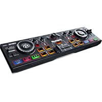 Numark Dj2go2 | Pocket Controlador Dj Com Interface De Áudio