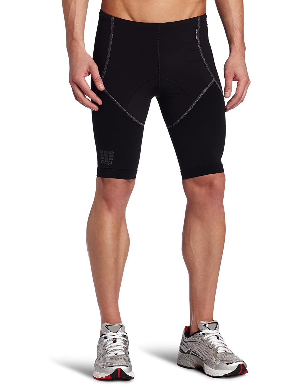 CEP Herren Hose Dynamic+ Run Shorts