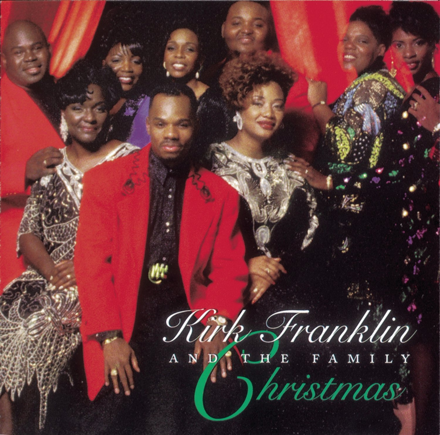 Kirk Franklin - Christmas - Amazon.com Music