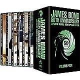 007 TV放送吹替初収録特別版DVD-BOX 第四期