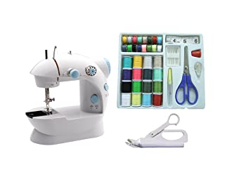 MICHLEY LSS-202 Mini Sewing Machine