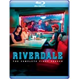 Riverdale: The Complete First Season [Blu-ray]