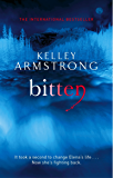Bitten: Number 1 in series (Women of the Otherworld)