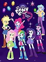 My Little Pony Learning Colors Equestria Girls - Elements of Harmony [OV]