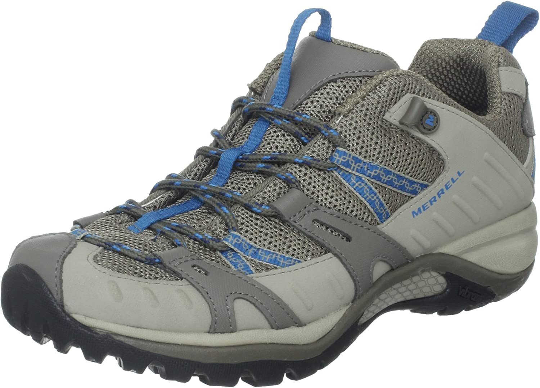 zapatos merrell promocion amazon