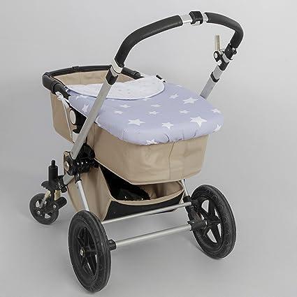 Colchas para carritos de bebe