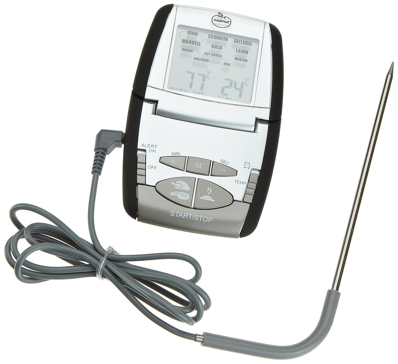 Mastrad Roasting Thermo-Sensor F73000 Thermometers