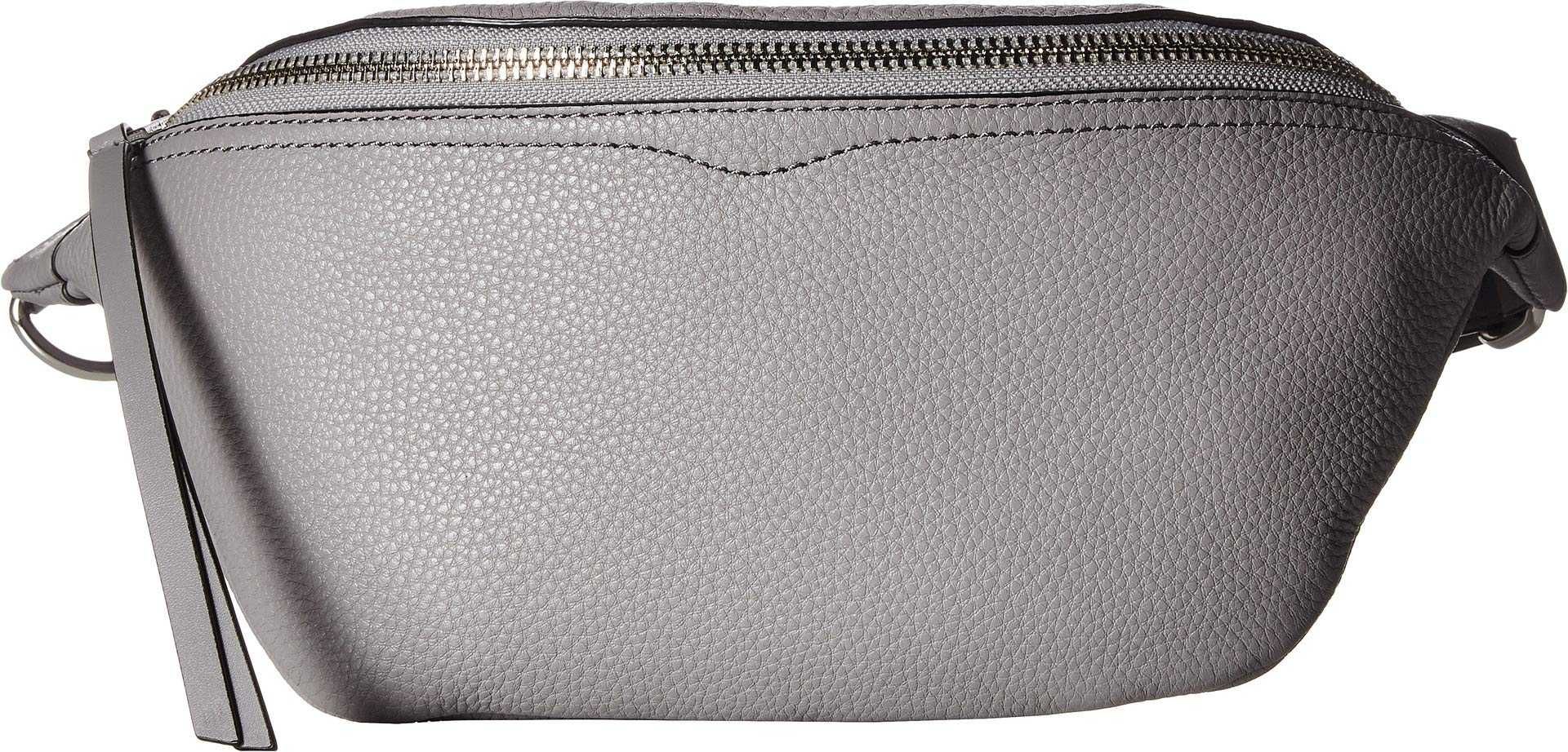 Rebecca Minkoff Women's Bree Belt Bag Grey One Size
