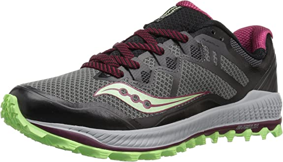 Best Women's Running Shoes For Road And Trail