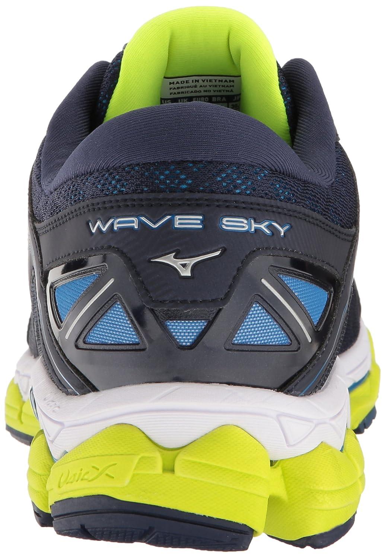 Cielo De Onda De Funcionamiento-zapatos De Hombre Mizuno 7hSxgrB9