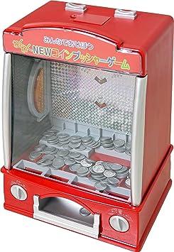 コインゲーム TDP-6600A ROOMMATE