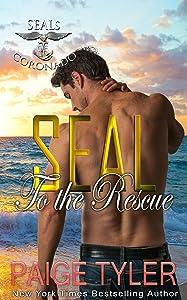 SEAL to the Rescue (SEALs of Coronado Book 6)