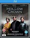 The Hollow Crown (Richard II / Henry IV (Parts 1&2) / Henry V ) [Blu-ray]