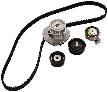 Amazon.com: Opel Corsa B, Astra F Vectra Bosch Kit de Correa ...