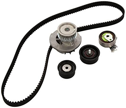 Amazon.com: OPEL Corsa B Astra F Vectra BOSCH Timing Belt Kit + Water Pump 1.4-1.6L 1993-: Automotive