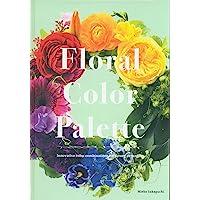 Color Schemes for Flower Arrangement: A Practical Guide to Floral Color Combinations