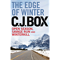 The Edge of Winter