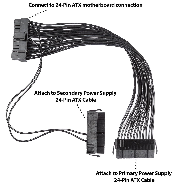 Atx Motherboard Wiring - Schematics Wiring Diagrams •