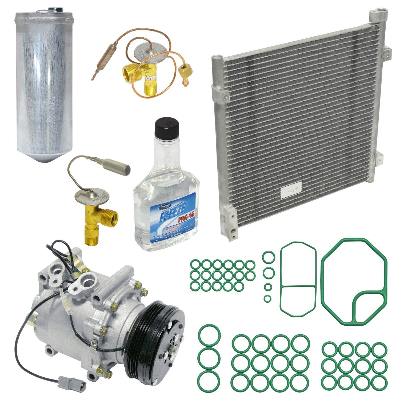 UAC KT 5064A A//C Compressor and Component Kit