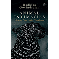 Animal Intimacies: Beastly Love in the Himalayas