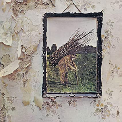 Led Zeppelin IV [REMASTERED ORIGINAL1CD]