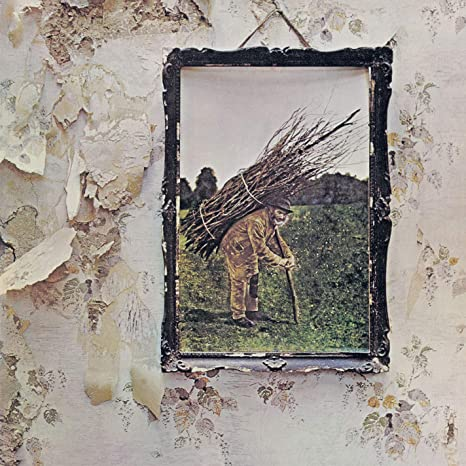 Led Zeppelin IV - CD Original Remasterizado: Led Zeppelin: Amazon.es: Música