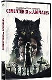 Cementerio de Animales [DVD]