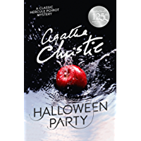 Hallowe'en Party (Poirot) (Hercule Poirot Series Book 36)