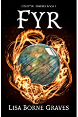 Fyr (Celestial Spheres Book 1) Kindle Edition