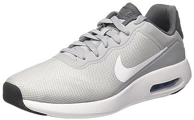 Nike Herren Air Max Modern Essential Turnschuhe Grau