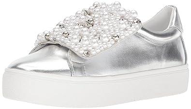 80482506895 Steve Madden Women s Lion Sneaker