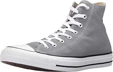 1535a0d63b82 Converse Chuck Taylor All Star Athletic Shoes Size Men s 12 Women s 14 Cool  Grey