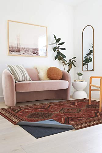 Cheap RUGGABLE Machine Washable Area Rug living room rug for sale