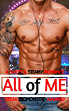 All of Me: A Sweet & Steamy Romance