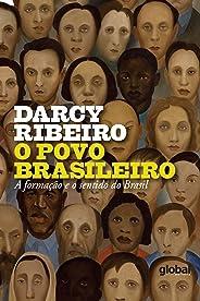 O povo brasileiro: A formação e o sentido do Brasil (Darcy Ribeiro)