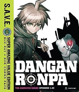 Danganronpa The Animated Series