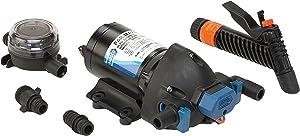 Jabsco 32605 Series Marine ParMax 4. GPM Washdown Pump Kit