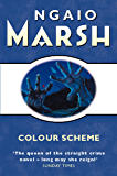Colour Scheme (The Ngaio Marsh Collection)