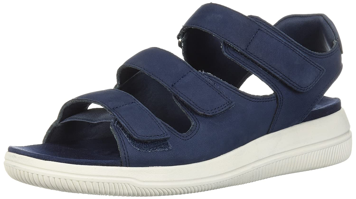 Easy Spirit Women's Shadow8 Slipper B077YFTCMK 8 B(M) US|Blue