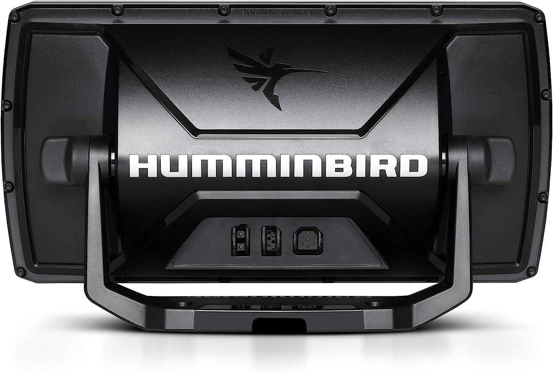 Humminbird Helix 7 Chirp MSI GPS G3, w/Xdcr, NAV+