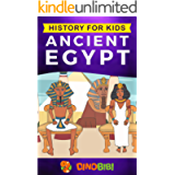 History for kids: Ancient Egypt