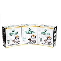 Dripesso Pratik Filtre Kahve 15'li Paket