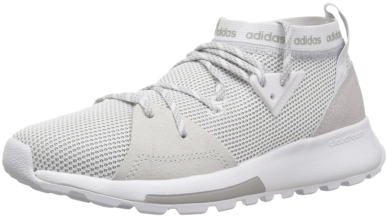 Blanc blanc gris adidas Femmes Chaussures Athlétiques 35.5 EU