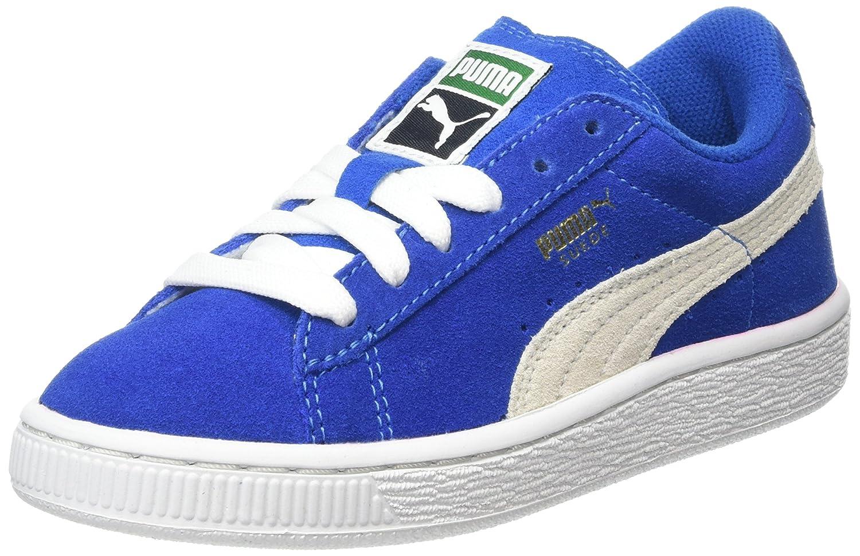 017ed470b3 Puma 360757, Baskets Basses garçon: Amazon.fr: Chaussures et Sacs