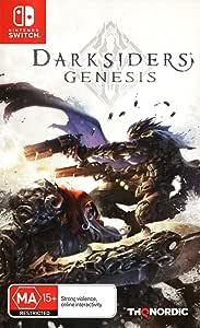 Darksiders Genesis - Nintendo Switch