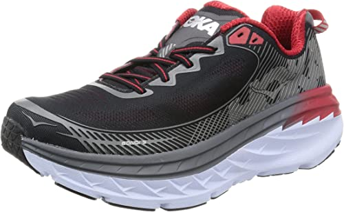 Hoka One One Bondi 5 Running Shoes review