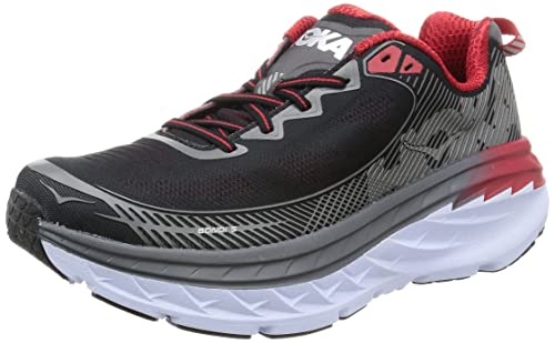 Bondi 5 by HokaOneOne Review