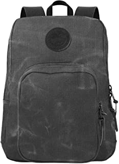 product image for Duluth Pack Large Standard Backpack (Waxed Grey)